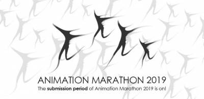 5th Animation Marathon 2019: Submission Period is ON!